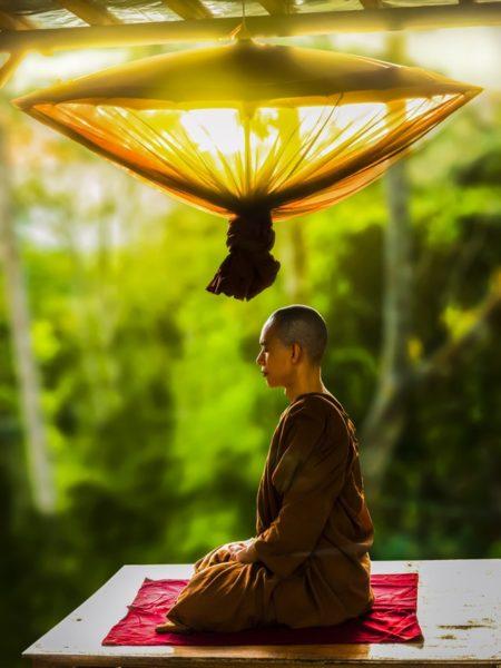 Felkészülés a meditációra: a 3-6-3 légzés