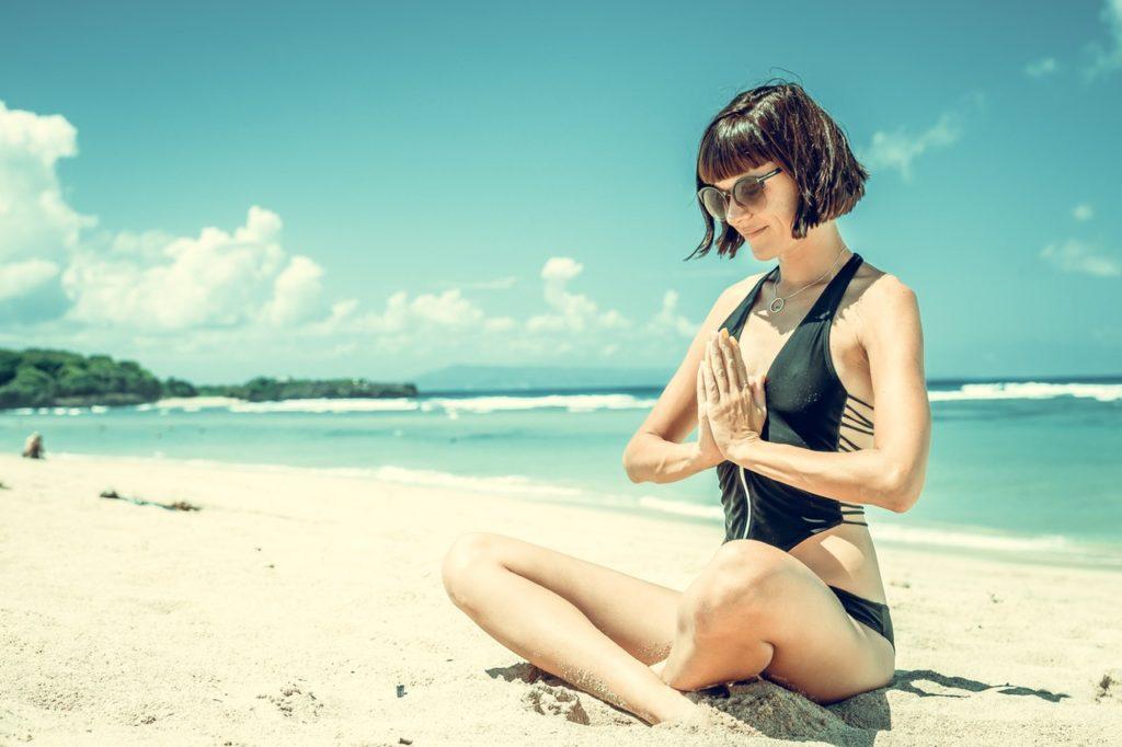Szabadulj meg a stressztől egyszerűen - a meditációról kezdőknek