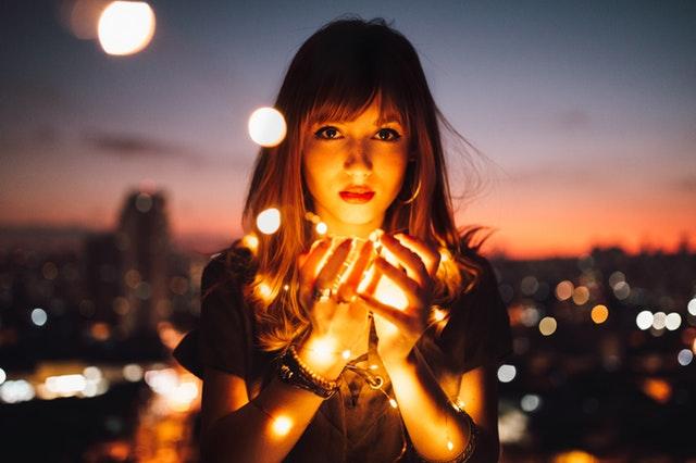 Szenteld az eljövendő évet Istenre való ráhangolódásodnak és saját terveidnek, aztán ÜNNEPELJ!