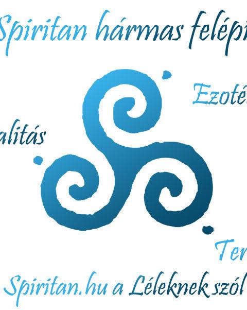 Spiritan ezoterikus közösségi oldal és spirituális magazin