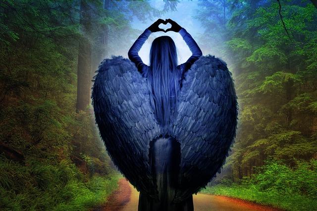 Kik azok az angyalok és hogyan dolgozzunk együtt az angyalokkal?