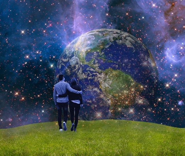 Minden férfi és nő egy csillag