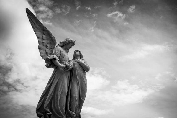 Angyali segítségkérés: hogyan találj rá az angyalokra?