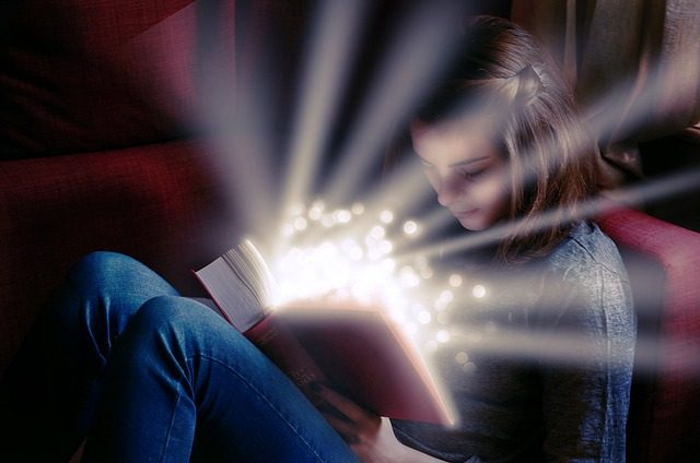 7 veszélyes tünete annak, hogy a mágia útjára léptél !