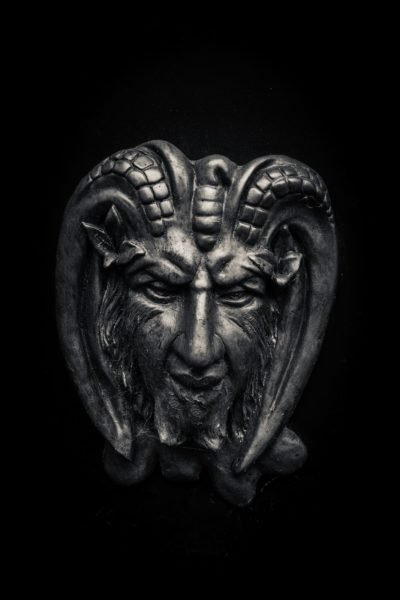 A sátánizmus eredete és képviselői