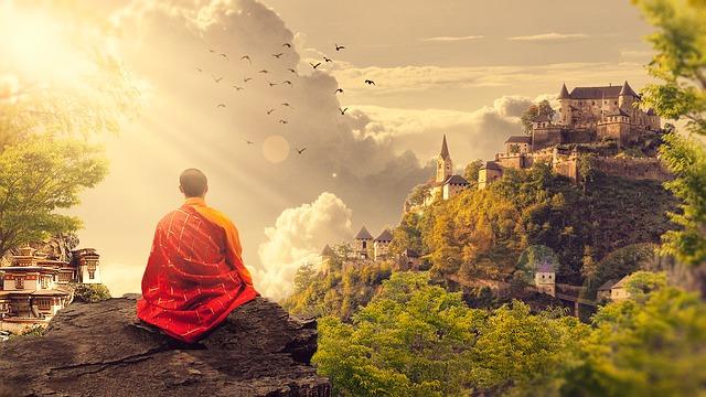 A meditáció 100 jótékony hatása
