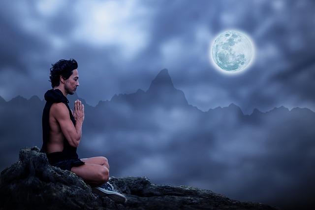 Telihold és elengedés az Őszi napéjegyenlőség jegyében október 24-október 26