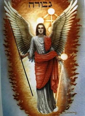 CHAMUEL : a figyelmesség angyala
