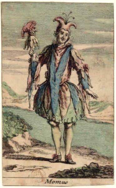 A bölcs Bolond archetípusa megtalálható a föld legkülönbözőbb kultúráiban.