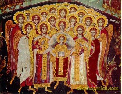 A 4 Évszak Arkangyalai I. Az alapok