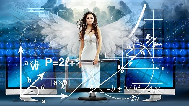 Angyalmágia és a harmonikus számok 1.