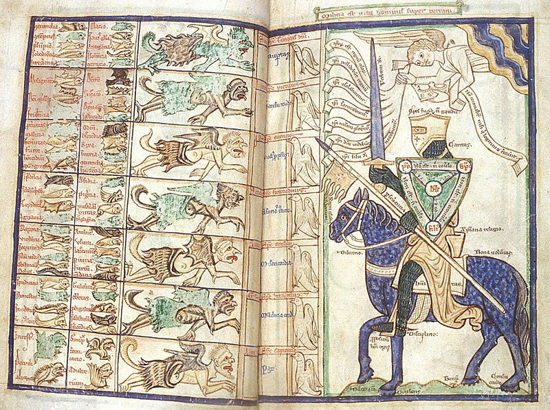 A hét halálos bűn démonai