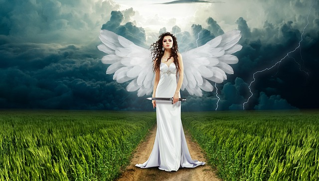 Mindennapi angyali védelem - el sem hiszed, mennyire egyszerű!