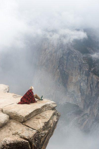Amikor rádöbbensz, hogy egyik emberi spirituális út sem a Tiéd, avagy amiben a guruk tévednek