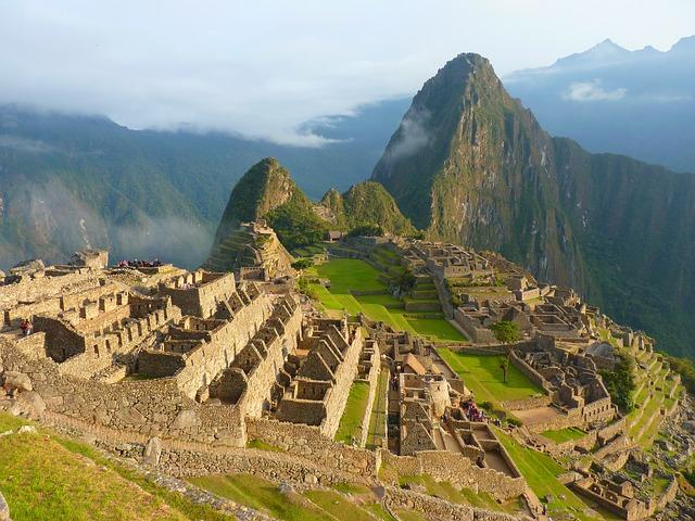 Tudósok bebizonyították, hogy az inka legendák egy része igaz!