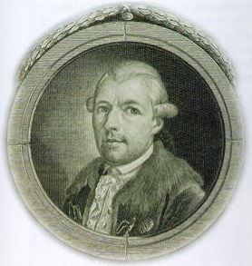 Adam Weishaupt, az Illuminátus Rend alapítója
