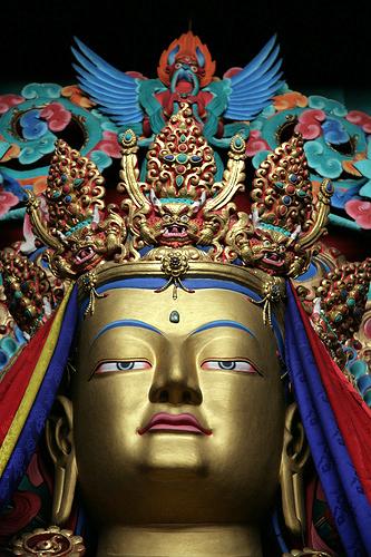 A tibeti phön (bön) hagyomány