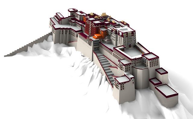 A Potala palota