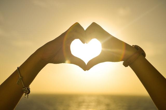 A Szívcsakra az Önvaló lakhelye