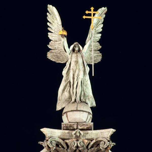 Gábri'él arkangyal az angyalmágiában