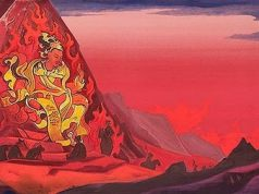 Tummo, a belülről izzó tűz tibeti gyakorlata