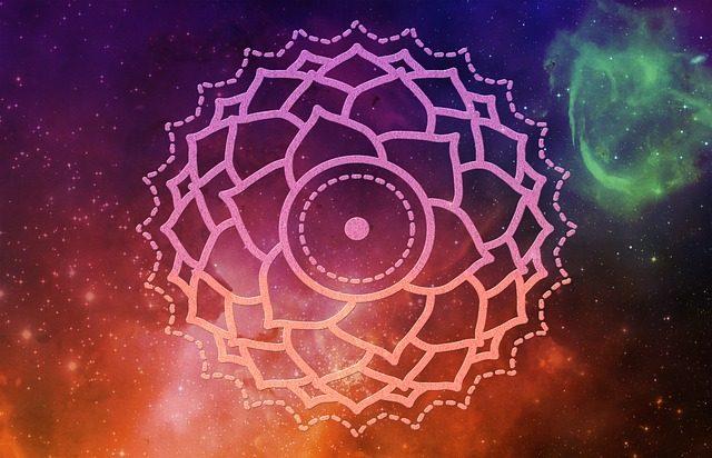 Koronacsakra: közvetlen kapcsolat a szellemi síkokkal