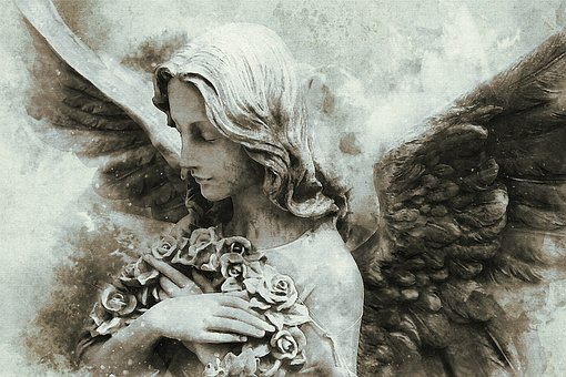 Az angyalok felemelkedésének ideje