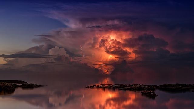 Ki ne élte volna már meg ezt a fékevesztett vihart? A viharok legnagyobbikát.