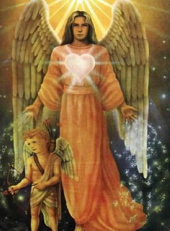 HANIEL(ANAEL) : a kapcsolatok angyala
