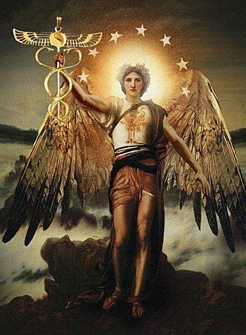 RAPHAEL: a gyógyítás angyala