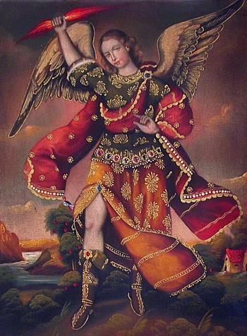 ZADKIEL(SACHIEL) : a megbocsátás angyala