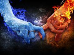 Lélektárs, duálpár, ikerláng és a Vonzás törvénye