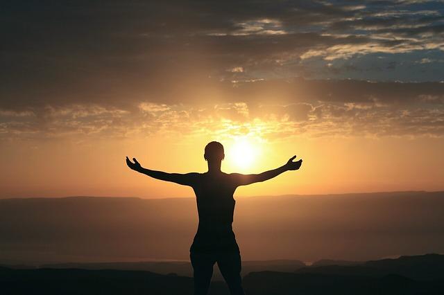 2. Reggeli első gondolatunk mindig valami jó és éltető legyen!
