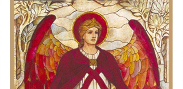 Ráfá'él arkangyal az angyalmágiában