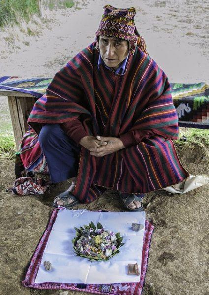 Észak-Amerika indiánjai három nemet, gendert ismertek - a harmadik a Kétszellem volt.