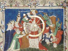 Tarot Iskola 13: Nagy Arkánum X. A Szerencsekerék