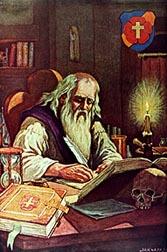 A TOHU, a kabbalisztikus szájhagyomány arra tanít, hogy minden teremtett lény lényege három erőn nyugszik
