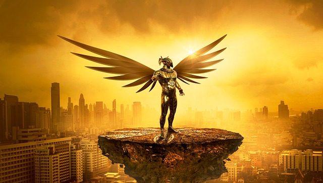 Léteznek-e Angyalok? Honnan ismerhetjük fel az angyalokat?