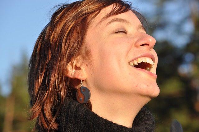 A tudatos Igen a siker első kulcsa a boldog élethez