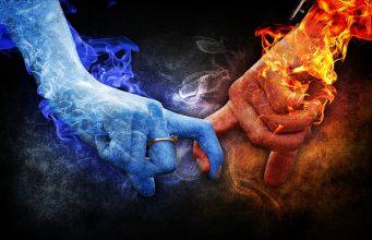 A lélektársi kapcsolatok három útja, avagy az egymásba-oldódás csodája