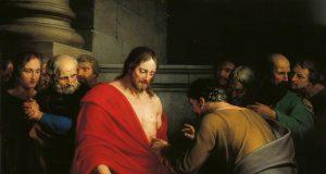 Tamás Evangéliuma, avagy a Jézus-logionok