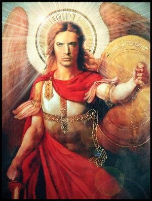 CASSIEL : a türelem arkangyala