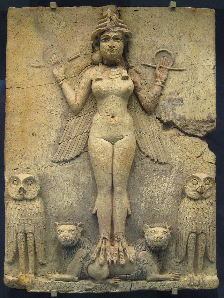 Lilith kiakadna, avagy Ádám + Éva mellett NEM volt harmadik!