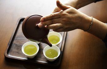 Így idd a teát, ha követni akarod a japán spirituális tanításokat: 茶道 Csa-do, avagy a Tea Útja tanítása