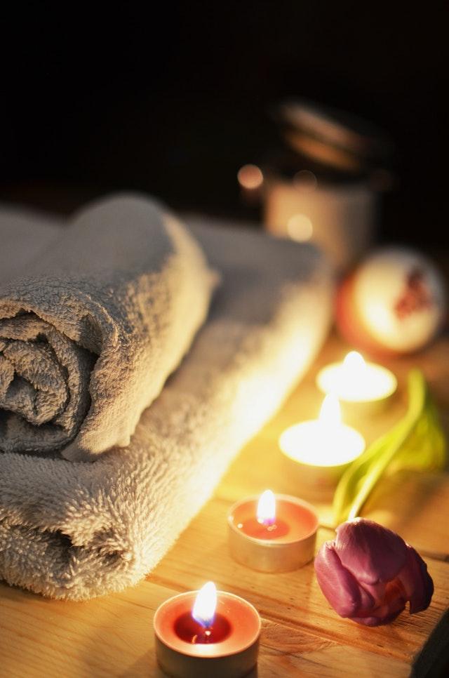 Angyali szeretetfürdő segít a megtisztulásban, a feltöltekezésben és most Te is elkészítheted magadnak!