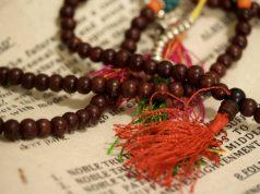 A mala (mála), azaz imafüzér titka, ereje és használata