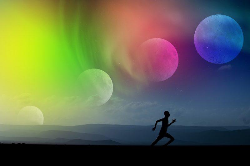Tízmilliószoros teremtő napok, Teliholdak és Újholdak 2019-ben - mágikus holdnaptár Neked