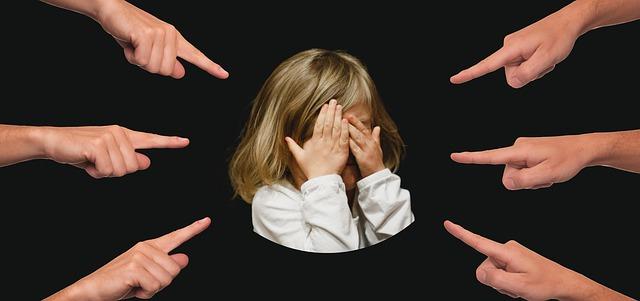 Miért hazug tévtanítás az áldozathibáztatás?