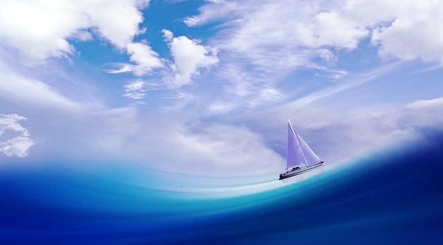Aki nem tudja melyik kikötőbe tart, annak mindegy, hogy merről fúj a szél.