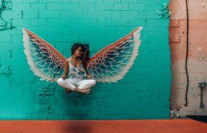 Ariel arkangyal segít a változásban ezzel a nyolc pontos angyali gyakorlattal, ha nehézzé válna az élet